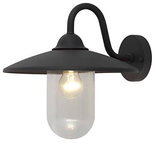 Action buitenlamp Outdoor Line, 1 lamp, serie Queens