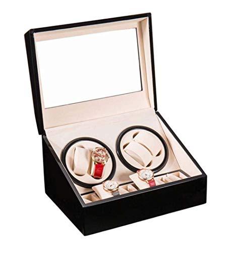 Estuches y Cajas de Reloj Enrollador automático de Reloj Enrollador de Reloj...