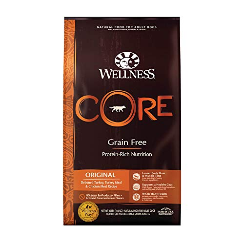 Wellness CORE dog dry food