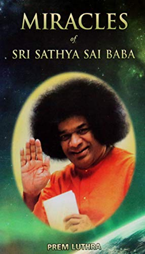 Satya Sai baba: Story of God