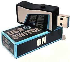 Commutateur USB marche / arrêt pour USB 3.0 & 2.0 – On / Off Switch Interrupteur