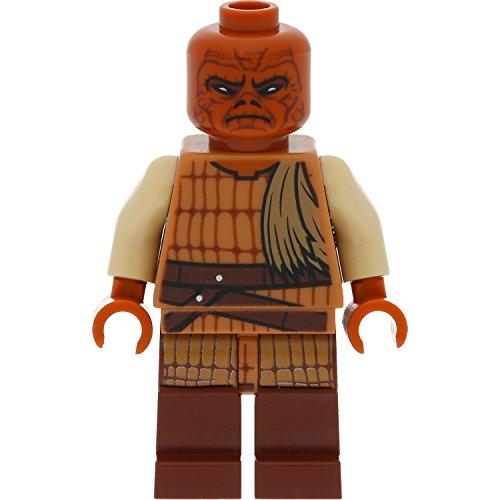 LEGO Star Wars - Figura de guardián con blásteres