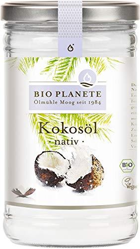 Bio Planete Bio Kokosöl nativ (2 x 950 ml)