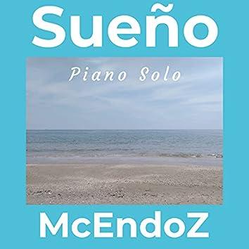 Sueño (Piano Solo)