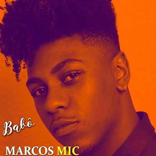 Marcos Mic