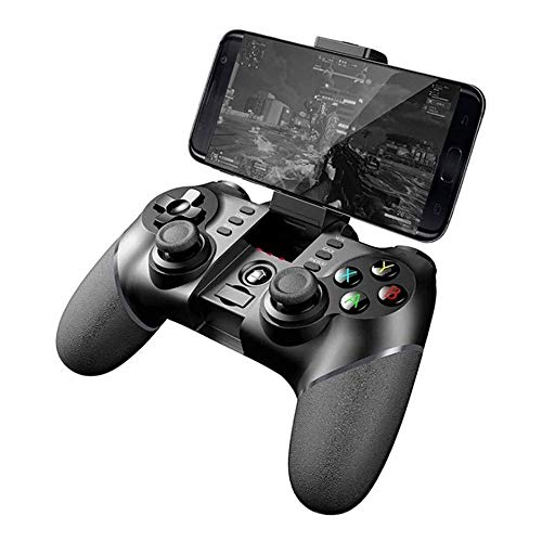 SDFGHH Wireless Gaming Controller,PC Game Controller Joystick with...