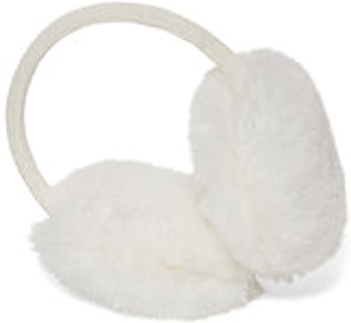 Super Soft One Size Fit Unisex Ear Muffs , Available in Many Colors