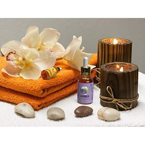 Essential Oil for Hair/Skin