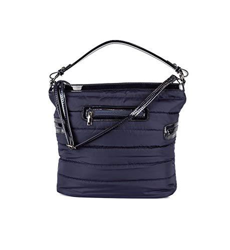 Mer's Style - Bolso de Mujer con Bandolera de Lona