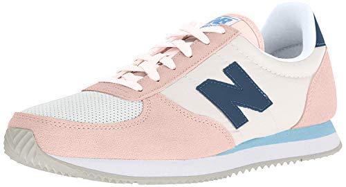 New Balance 220, Entrenadores para Mujer, Rosa (Oyster Pink Oyster Pink), 37.5 EU