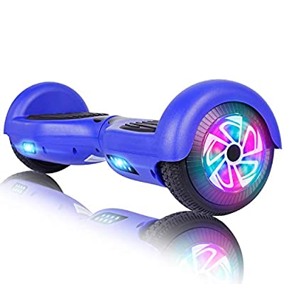 VEVELINE Hoverboard UL2272 Certified 6.5 inch Self Balancing Hoverboards, Hover Board for Kids Adults