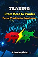 Trading: From Zero to Trader, The best simple guide for forex trading, investing for beginners, + Bonus: day trading strategies