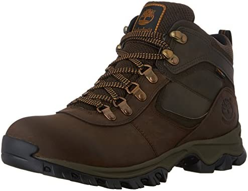 Top 10 Best timberland hiking boots for men
