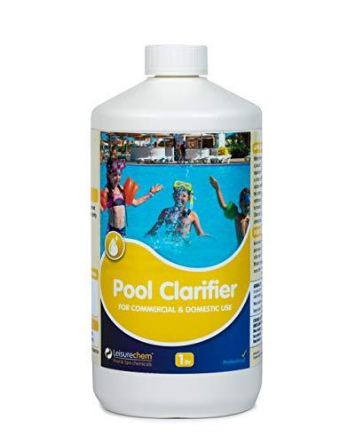 LeisureChem Swimming Pool Clarifier 1l