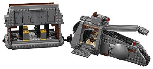 Véhicule de Transport Imperial Conveyex LEGO Star Wars 75217 - 622 Pièces - 6