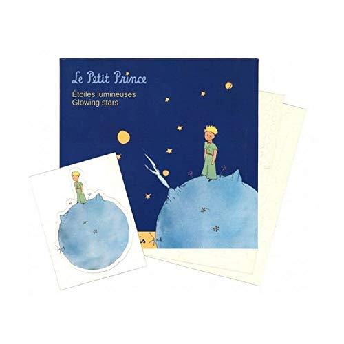 Etoiles lumineuses autocollantes Le Petit Prince - Petit Jour