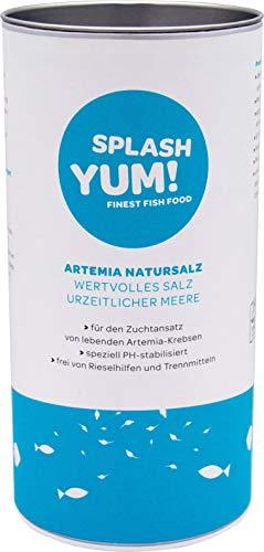 SplashYum! Artemia Sale Naturale (500g)