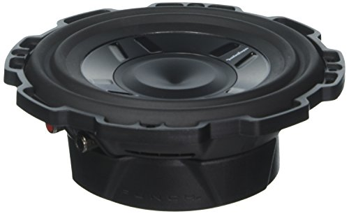 Rockford Fosgate P3SD4-8 Punch P3S 8' 4-Ohm DVC Shallow Subwoofer