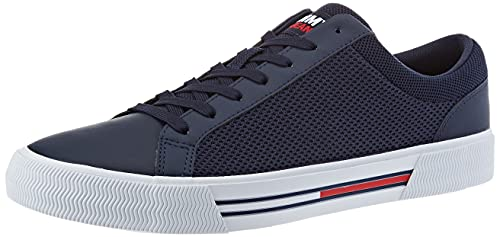 Tommy Hilfiger Herren Dale 5C3 Sneaker, Twilight Navy, 44 EU