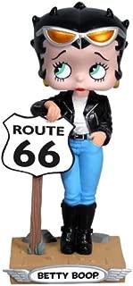 Funko Betty Boop Route 66 Wacky Wobbler