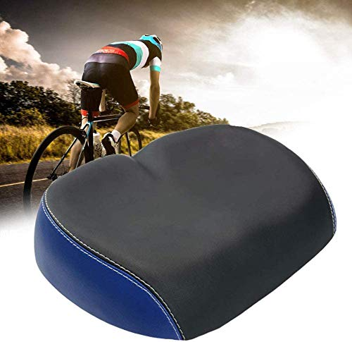 VGYRT TSHIRT Bicycle Seats for Comfort for Men Bike Seats for Women Comfort Comfortable High-Density Women Waterproof