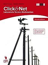 Scaricare Libri Clik & net. Laboratorio tecnico multimediale. Per la 3ª e 4ª classe delle Scuole superiori. Con espansione online PDF