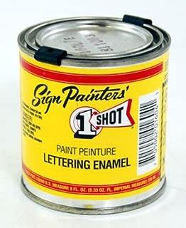 1 shot pinstriping paint