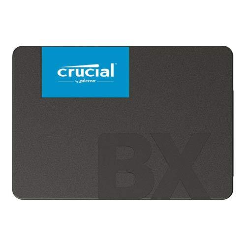 """クルーシャル crucial Crucial BX500 120GB 2.5"""" SSD CT120BX500SSD1JP 1個"""