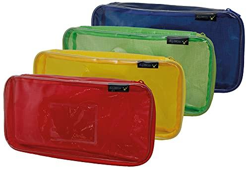 tee-uu Praxis - Juego de maletas (varios tamaños), carbón, large,