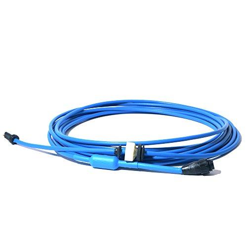 Maytronics 99958902-DIY - Schwimmkabel 12 m für Dolphin E10 / Dolphin Ag Plus