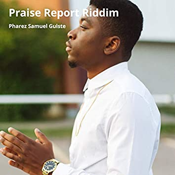Praise Report Riddim (Instrumental)