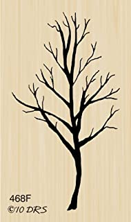 Best bare tree rubber stamp Reviews