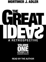 The Great Ideas: A Retrospective : Library Edition