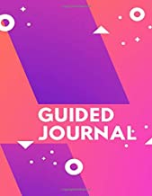 guided journal: Dot Grid - Size = 8.5