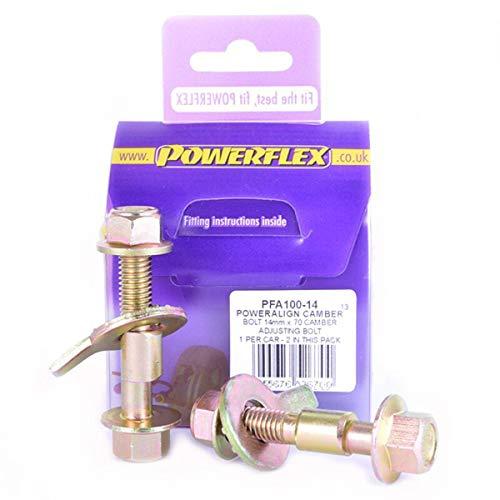 Powerflex PFA100-14 Kit Camber M14
