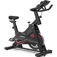 Labodi Belt Drive Workout Exercise Cycling Bike