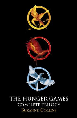 The Hunger Games Complete Trilogy by [Suzanne Collins]