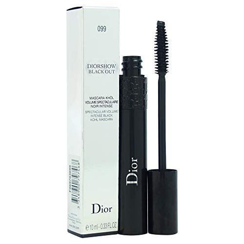Dior Masc. Dshow Black Out Noir Intense 099 - Mascara, 1er Pack (1 x 1 Stück)