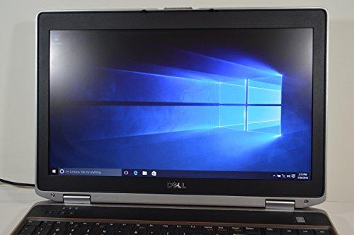 Dell Latitude E6520 15.6' LED Notebook - Intel Core i5 i5-2520M 2.50 GHz (469-0250)