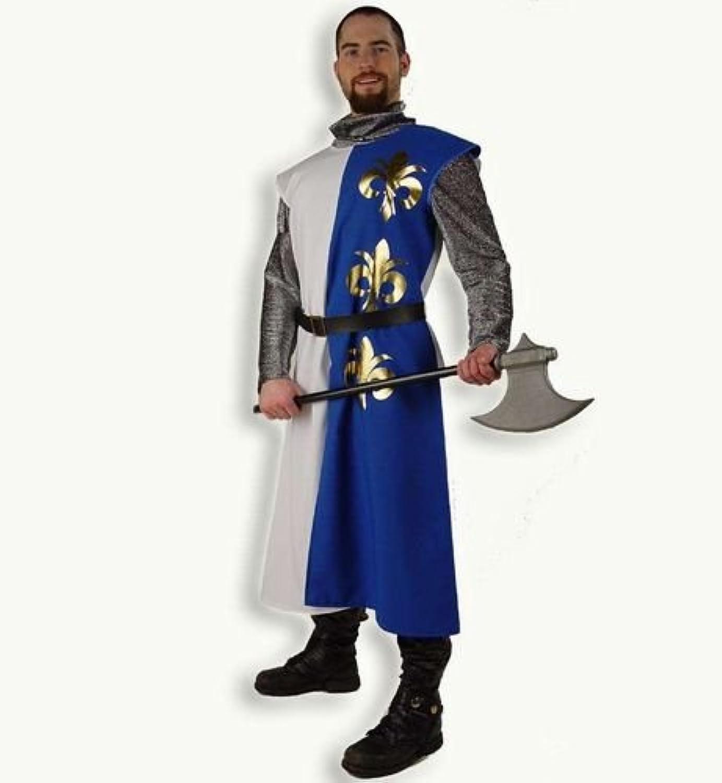 Chevalier Costume Knight Size 54