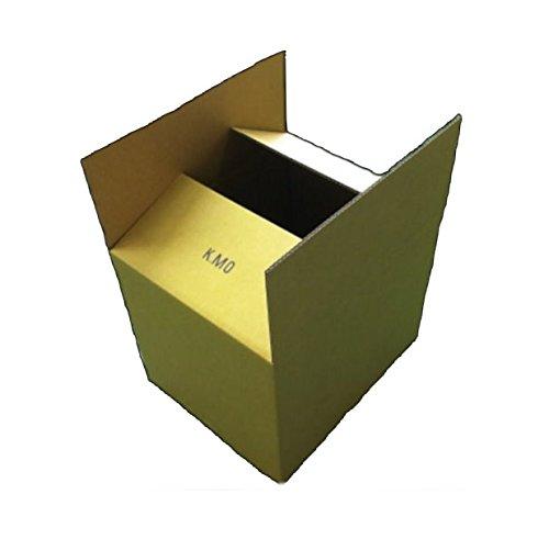 140サイズ ダブルダンボールケースI-M0W×1枚 500mm×400mm×400m 7mm厚 海外発送や重梱包に最適です