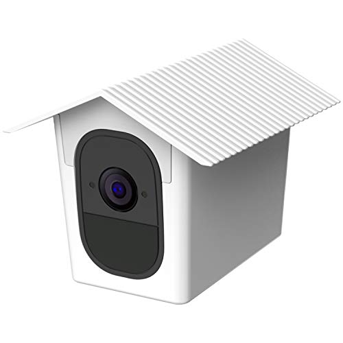 Aobelieve Weatherproof Cover for Arlo Pro and Pro 2 Camera, White
