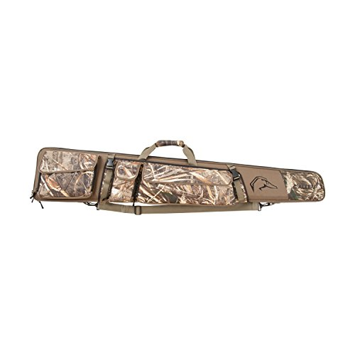 """Allen Company Gear Fit Pursuit Punisher Waterfowl Hunting Shotgun Case, Realtree Max, 52"""" (948-52)"""