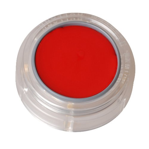 Lippenstift Döschen 2,5 ml, erdbeerrot