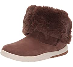 Timberland Baby Toddle Tracks Faux