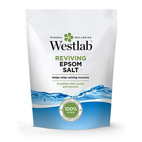 Westlab Reviving Epsom ,Salt 5kg