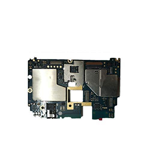 Tablero de reemplazo de computadora Celular Teléfono Placa MAPINARIO ABIERNO Fit For XIAOMI REDMI Nota 4X Nota 4 Versión Global 3 + 32GB Snapdragon 625 Placa Base Frimware MIUI Note4X Placa ba
