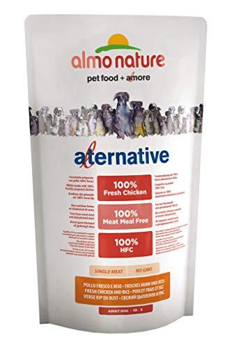 almo nature - Dog - HFC Alternative - Huhn & Reis - XS/S - 750 g