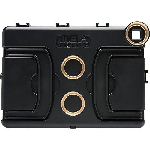 Melamount MM-IPADAIR2 Video Stabilizer Pro Multimedia Rig for Apple iPad Air 2
