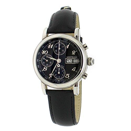 M Montblanc Uhr Herren Ident 7150